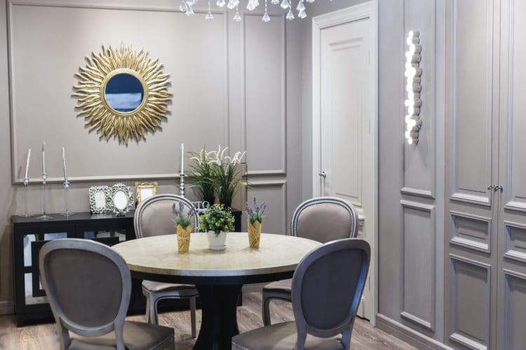 Shirley's Girl is an interior design company with a twist; Anne is a Room Whisperer!!