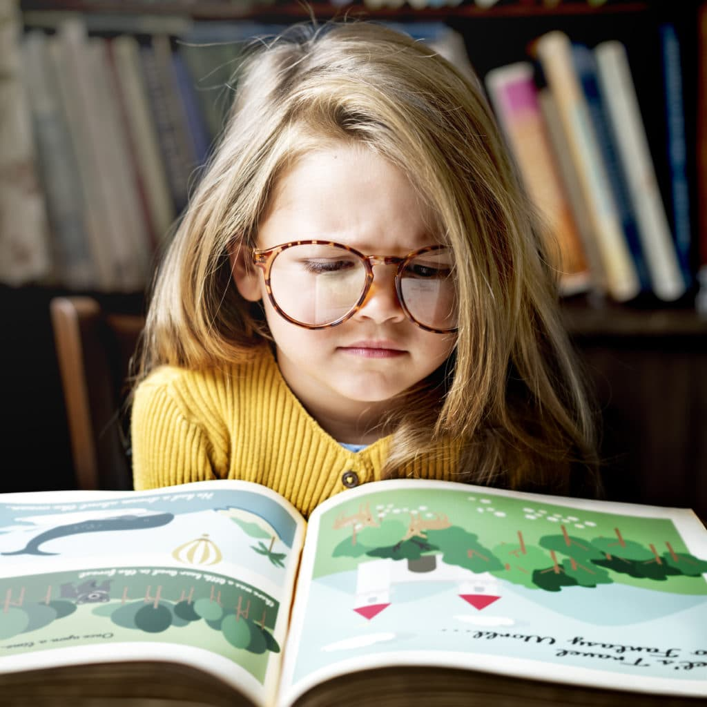 Build children's confidence through the power of bilingual bedtime stories