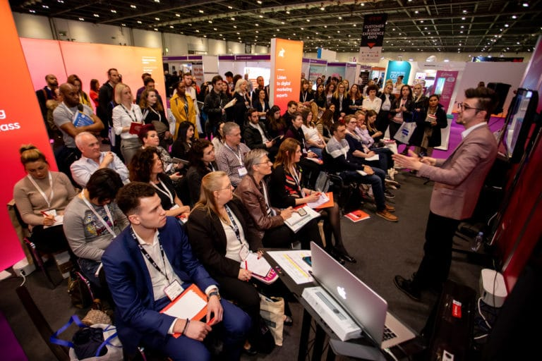 B2B Marketing Expo and MTEX return once again for the biggest Merch convention of the year.