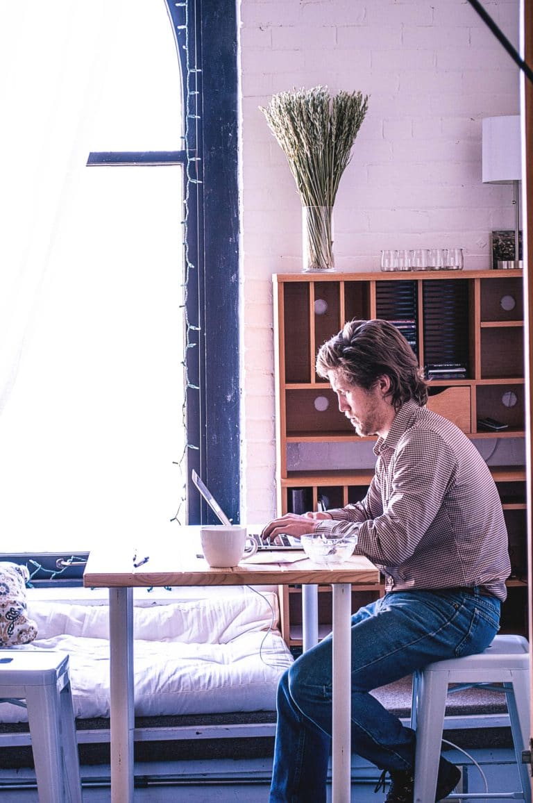 Working from home might be the new normal for some time to come. How do we make the most of the new found freedom and professional responsibility.