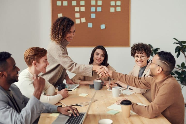 Top tips for keeping your employees motivated
