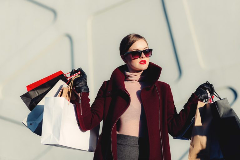 Is the digital shopping going to transform our retail expereince?