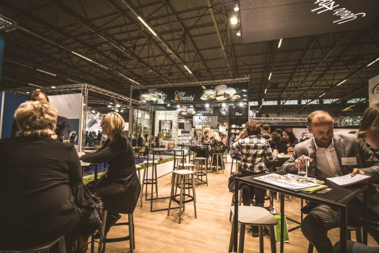 Taking steps to prepare your business for future exhibitions