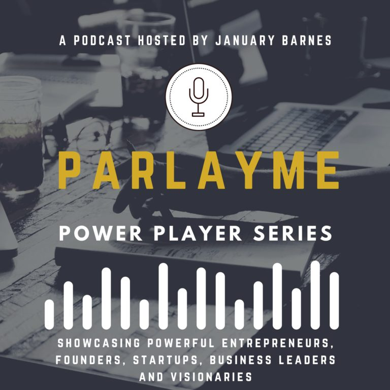 ParlayMe Podcast