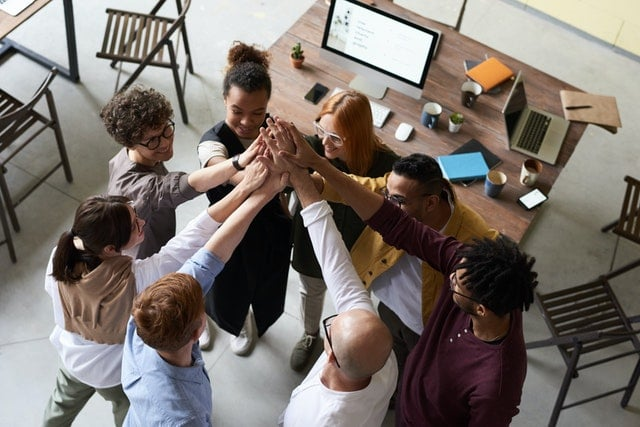 How to Boost Collaboration Within Your Team