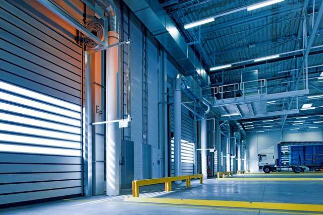 The Key Ingredients of Good Warehouse Design