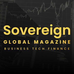 Sovereign Magazine