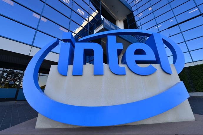 Stocks surge on appointment of new Intel CEP Pat Calsinger